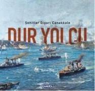 Cover-Bild zu Dur Yolcu