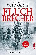 Cover-Bild zu eBook Fluchbrecher