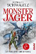 Cover-Bild zu eBook Monsterjäger