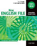 Cover-Bild zu Intermediate: New English File: Intermediate: Student's Book