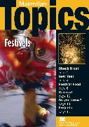 Cover-Bild zu Elementary: Macmillan Topics Festivals Elementary Reader