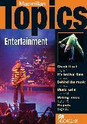 Cover-Bild zu Pre-Intermediate: Macmillan Topics Entertainment Pre Intermediate Reader