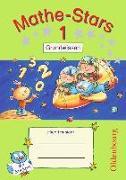 Cover-Bild zu Mathe-Stars - Grundwissen 1. Schuljahr. Übungsheft mit Lösungen
