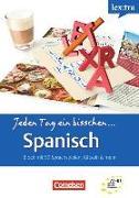 Cover-Bild zu Jeden Tag ein bisschen Spanisch. Schulbuch