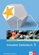 Cover-Bild zu Schweizer Zahlenbuch 5. Schuljahr. Schulbuch