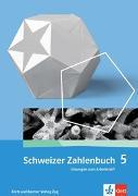 Cover-Bild zu Schweizer Zahlenbuch 5. Schuljahr. Lösungen zum Arbeitsheft