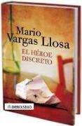Cover-Bild zu El héroe discreto