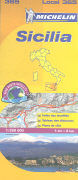 Cover-Bild zu Sicilia. 1:220'000