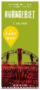 Cover-Bild zu EASY MAP Ruhrgebiet