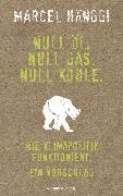 Cover-Bild zu eBook Null Öl. Null Gas. Null Kohle