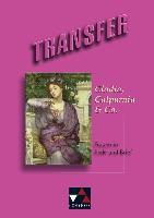 Cover-Bild zu Transfer 18. Clodia, Calpurnia & Co