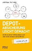 Cover-Bild zu Depot-Absicherung leicht gemacht - simplified