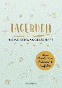 Cover-Bild zu Tagebuch - Meine Schwangerschaft