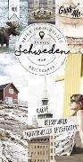 Cover-Bild zu Schweden Guide Me. 1:2'750'000