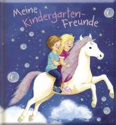 Cover-Bild zu Meine Kindergartenfreunde