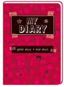 Cover-Bild zu My Diary
