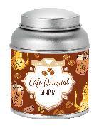 Cover-Bild zu Café Oriental