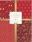 Cover-Bild zu Feines Geschenkpapier zu Weihnachten