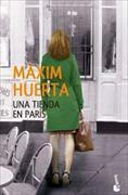 Cover-Bild zu Una tienda en París