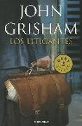 Cover-Bild zu Los litigantes
