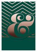 Cover-Bild zu libri_x Magnetlesezeichen Grusskarte AmpersAnd