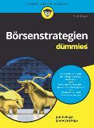 Cover-Bild zu Börsenstrategien für Dummies