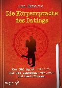 Cover-Bild zu Die Körpersprache des Datings