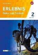 Cover-Bild zu Erlebnis Natur und Technik 2. Differenzierende Ausgabe. Schülerbuch. CH
