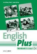 Cover-Bild zu English Plus: 3: Workbook with MultiROM