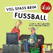 Cover-Bild zu Viel Spaß beim Fußball