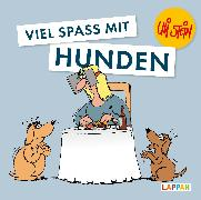 Cover-Bild zu Viel Spaß mit Hunden