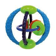 Cover-Bild zu Oball Twist-O-Round