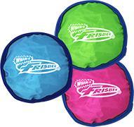 Cover-Bild zu Frisbee Pocket assortiert