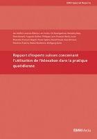 Cover-Bild zu Rapport d'experts suisses concernat l'utilisation de l'edoxaban dans la pratique quotidienne