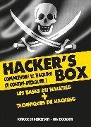 Cover-Bild zu Hacker's Box - Les Bases du Hacking & Techniques du Hacking
