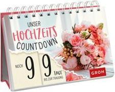 Cover-Bild zu Unser Hochzeits-Countdown