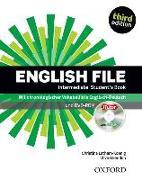Cover-Bild zu English File. Third Edition. Intermediate. Student's Book