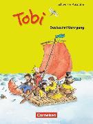 Cover-Bild zu Tobi. Basisschriftlehrgang. DS. CH