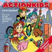 Cover-Bild zu Actionkids