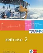 Cover-Bild zu Zeitreise 2. Schulbuch