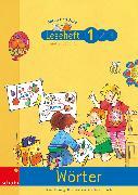 Cover-Bild zu Jockweg B: Anton und Zora 1. Wörter.Leseheft