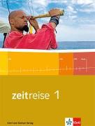 Cover-Bild zu Zeitreise 1. Schulbuch