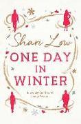 Cover-Bild zu One Day in Winter