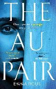Cover-Bild zu The Au Pair