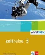 Cover-Bild zu Zeitreise 3. Schulbuch