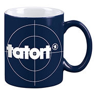 Cover-Bild zu Tatort. Die Tasse Kaffee