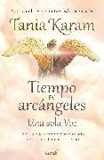 Cover-Bild zu Tiempo de arcángeles / The Time of Archangels