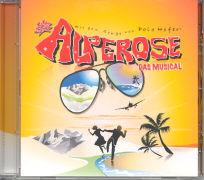 Cover-Bild zu Alperose - Das Musical
