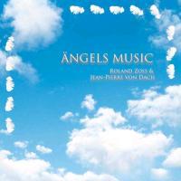 Cover-Bild zu Ängels Music