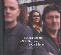 Cover-Bild zu Labyrinth